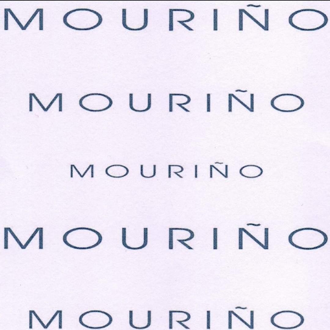 MOURIÑO